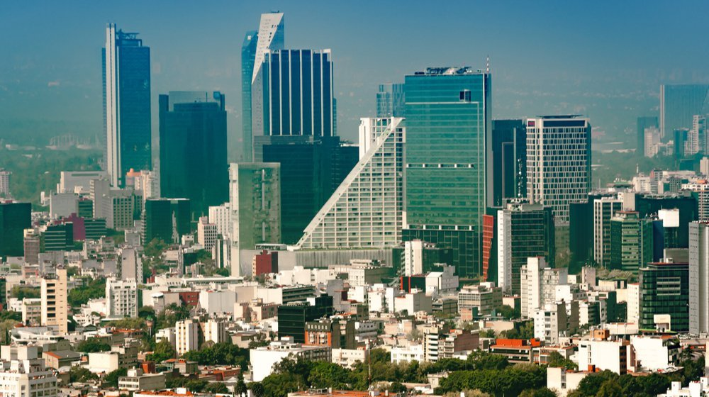MasterCard Moves Into Mexico City Creating Small Business Benefits