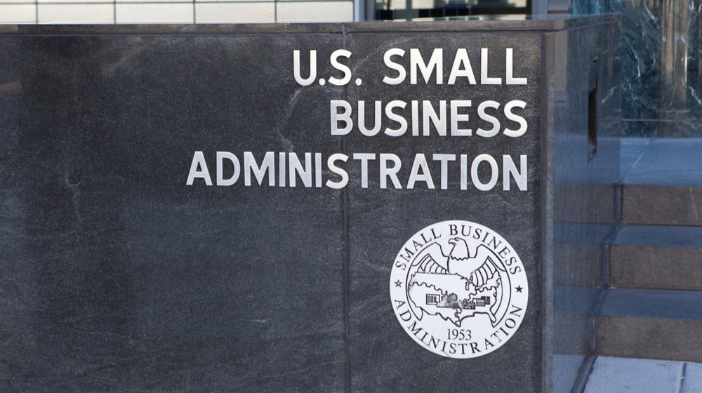 80 Percent of Small Business Owners Have Never Visited Their SBA Branch