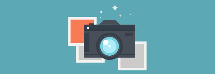 When to Use Stock Photos on Your B2B Website