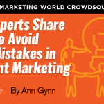 How to Avoid 24 Big Mistakes in Content Marketing