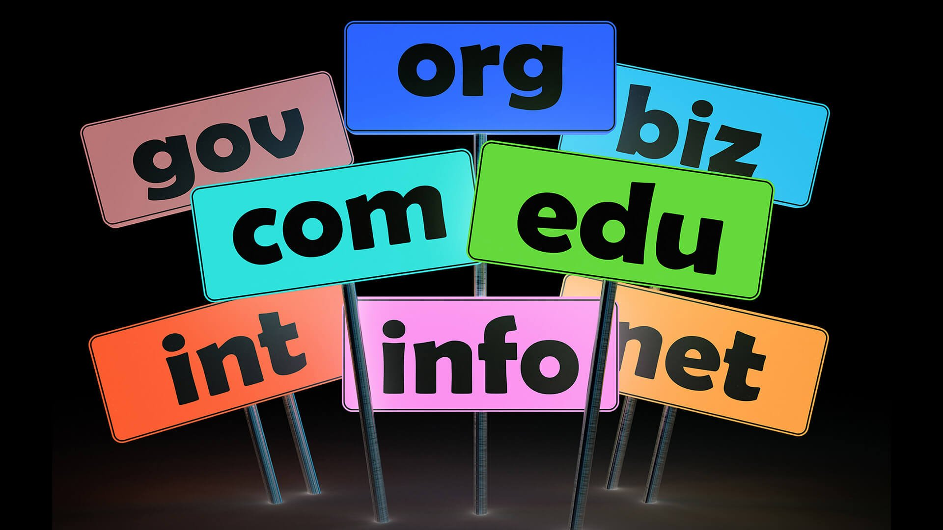 10 tips for choosing the perfect domain