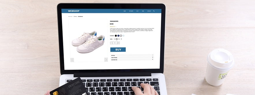 Five Examples of Product Placements within eCommerce Sites