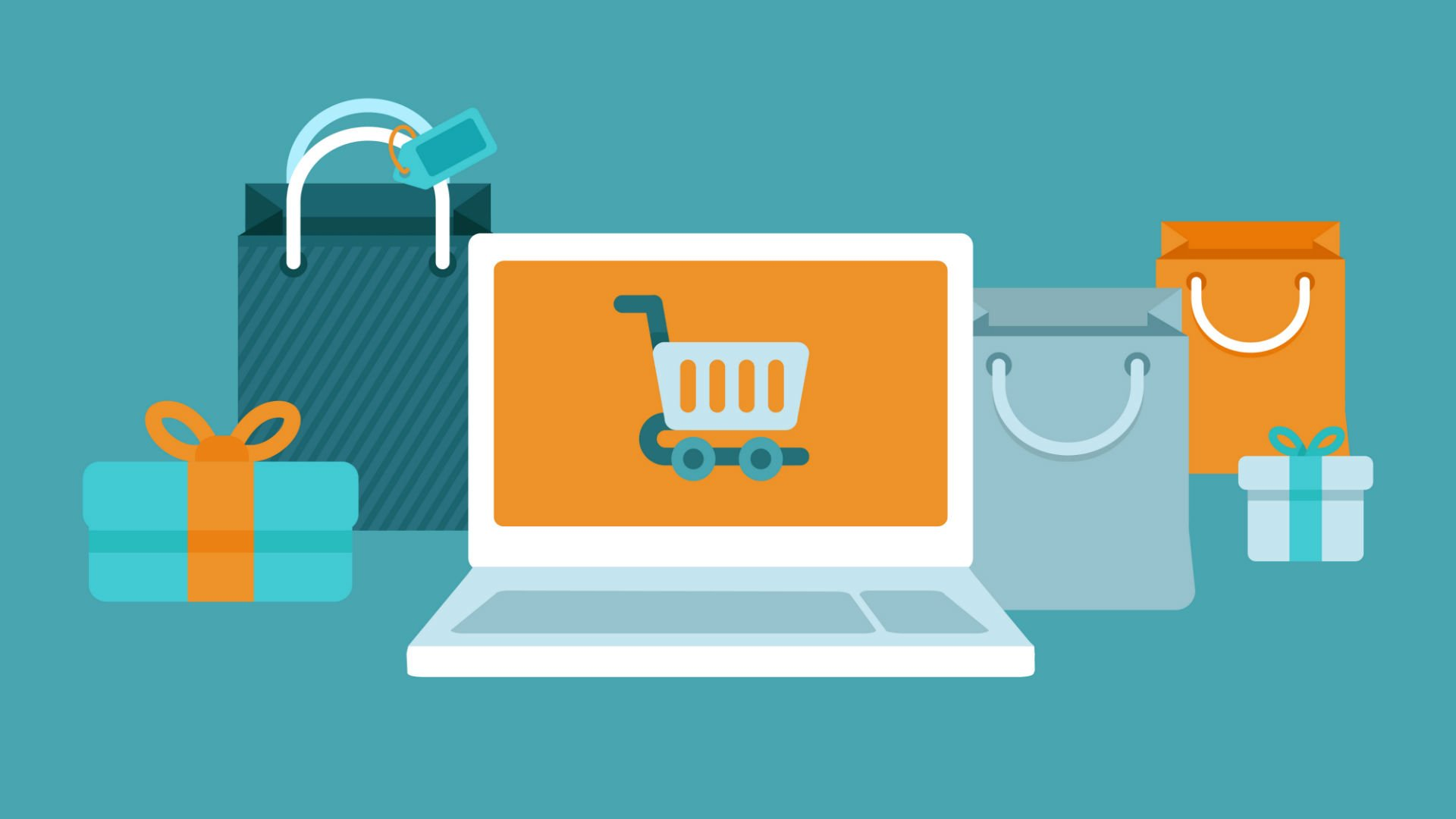 Online retail sees continued growth with digital commerce up 14% YoY [Report]