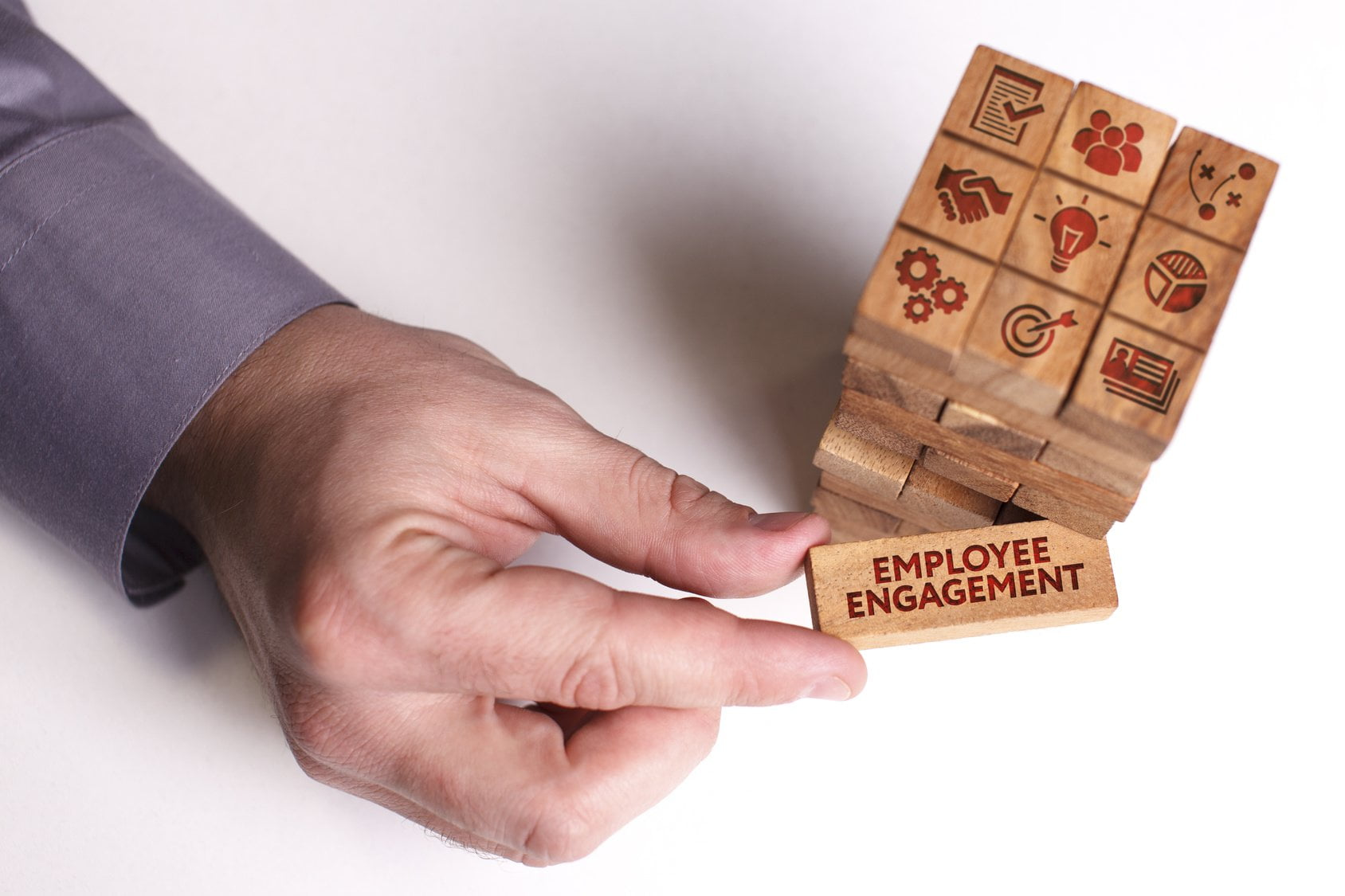 Employee Engagement Secrets: Real Business Owners Share How They Get the Most Out of Their Staff