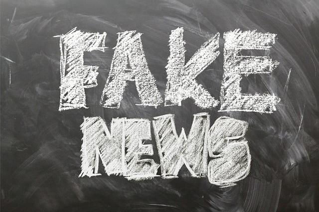 4 Reasons Why Fake News Is Killing PR