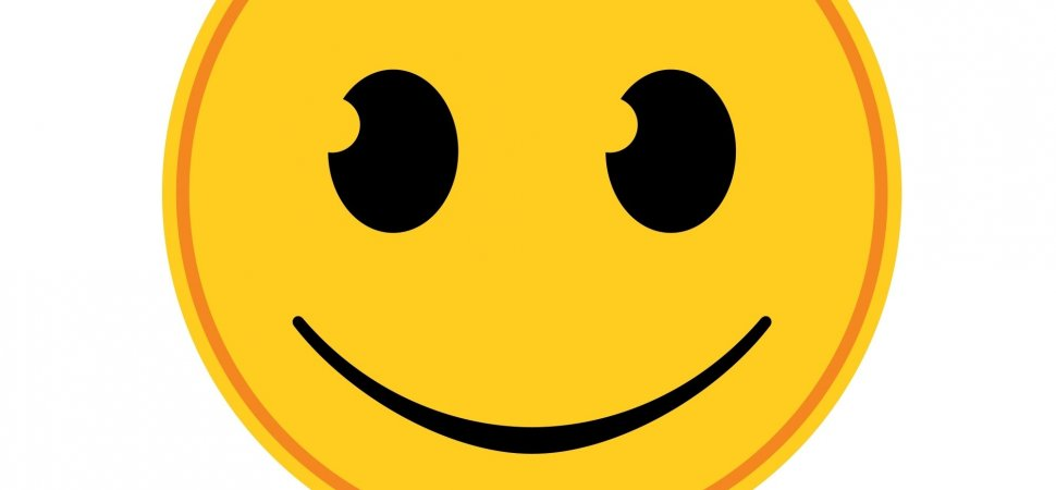 Use Smiley Emojis In Your Work Emails? Here's Why Science Says You Should Stop Right Now