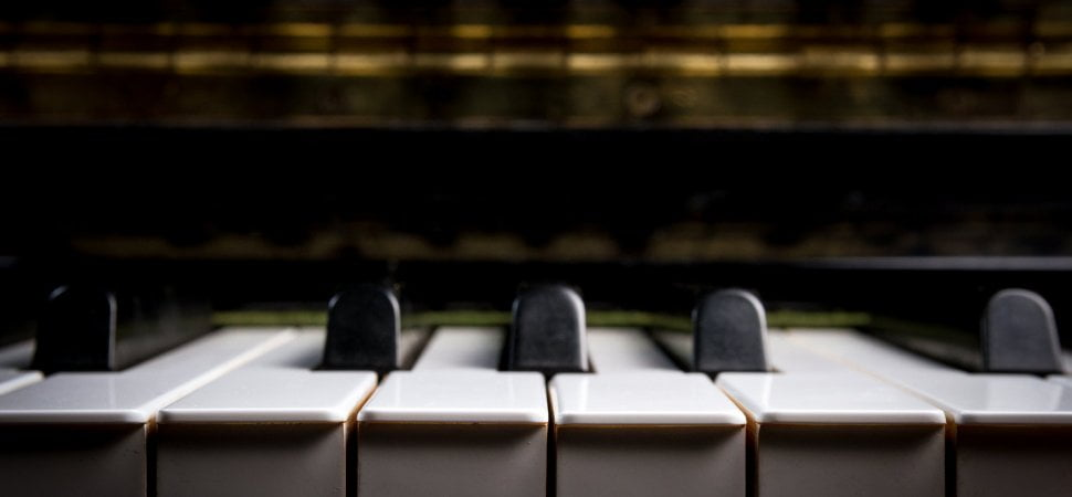 The Benefits of Playing Music Help Your Brain More Than Any Other Activity