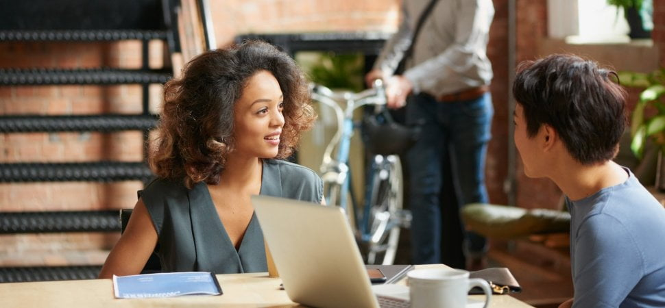 5 Brilliant Ways to Make The Most of Your Relationship with Your Advisor