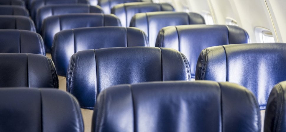 You Say You'd Pay $5 More To Avoid A Middle Seat On A Plane? Research Says You're Lying