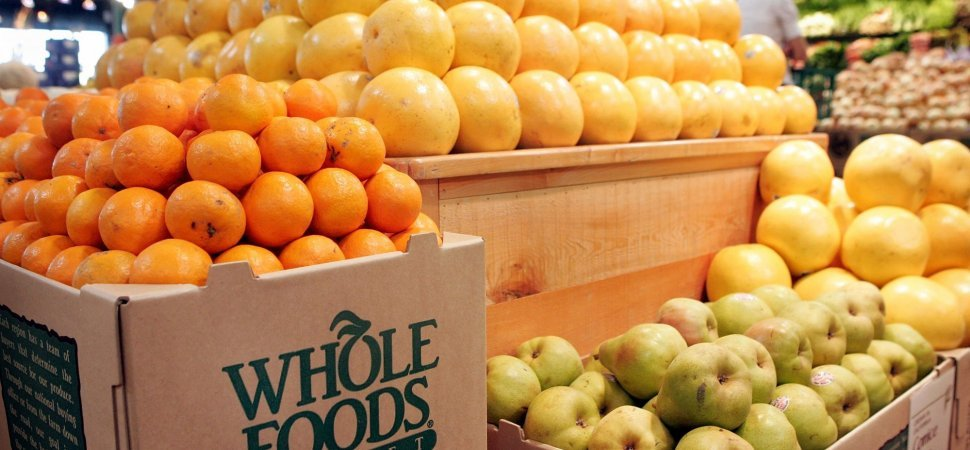 Whole Foods Is Part of Amazon Now, So I Stopped By Monday After Work (Here's What's Different)