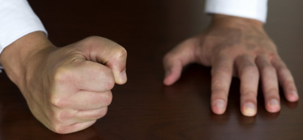 A Former FBI Kidnapping Negotiator Shares The 7 Most Important Words In a Negotiation