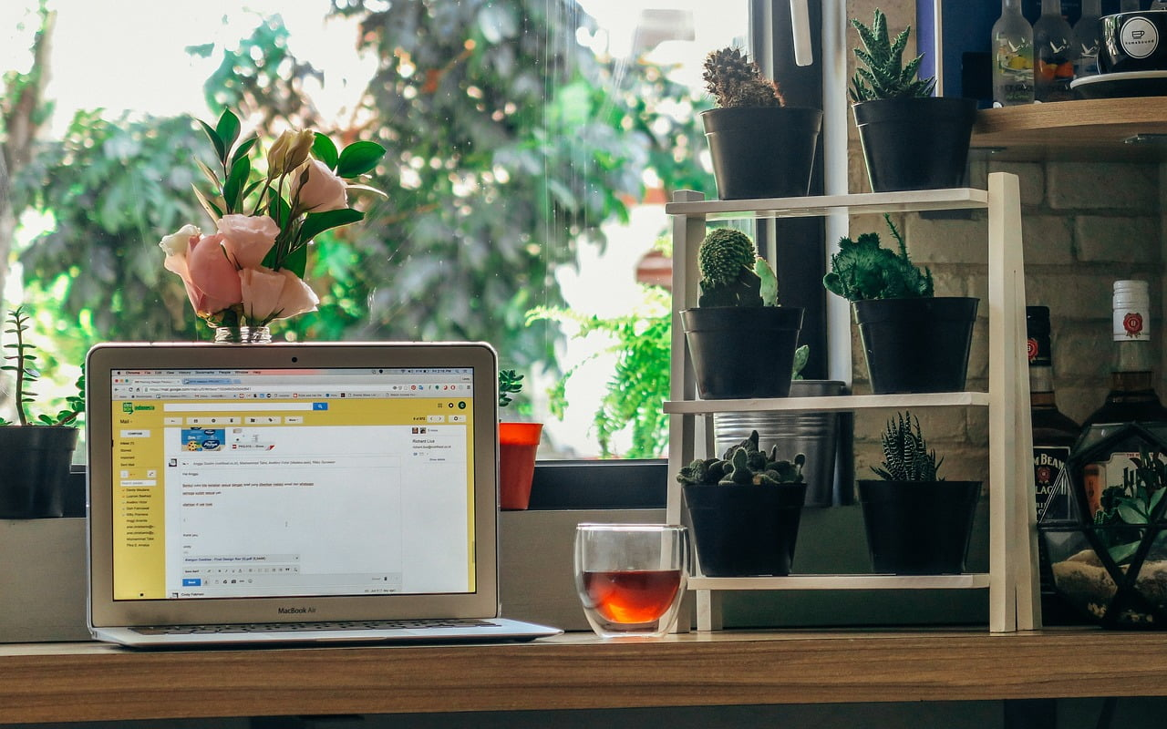 3 Tips For Launching A Startup From Home