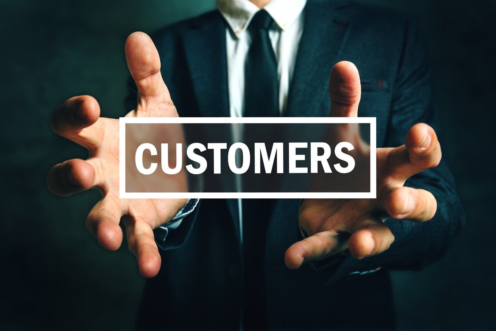 The 4 Keys to Boosting Your Customer Retention