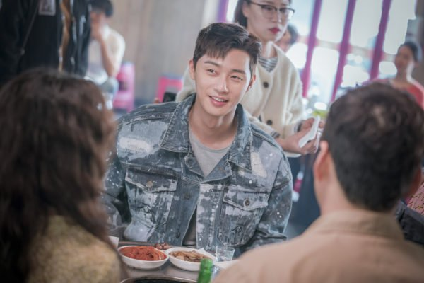 Dong-man's confession: Park Seo-joon on the possibility of falling in love with a friend – Inquirer.net