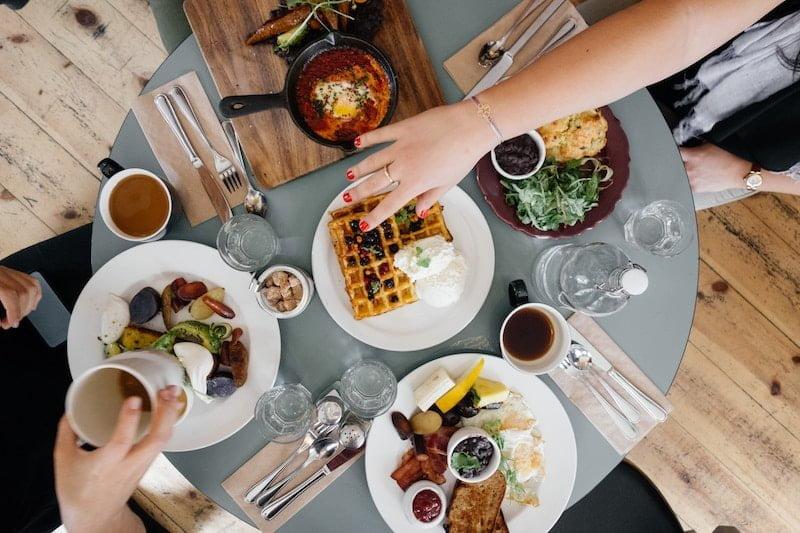Why Leaders Eat Last with Simon Sinek