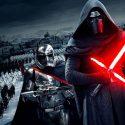 Adam Driver's Kylo Ren Will Mentally Battle Killing Hans Solo In Star Wars: Force Awakens