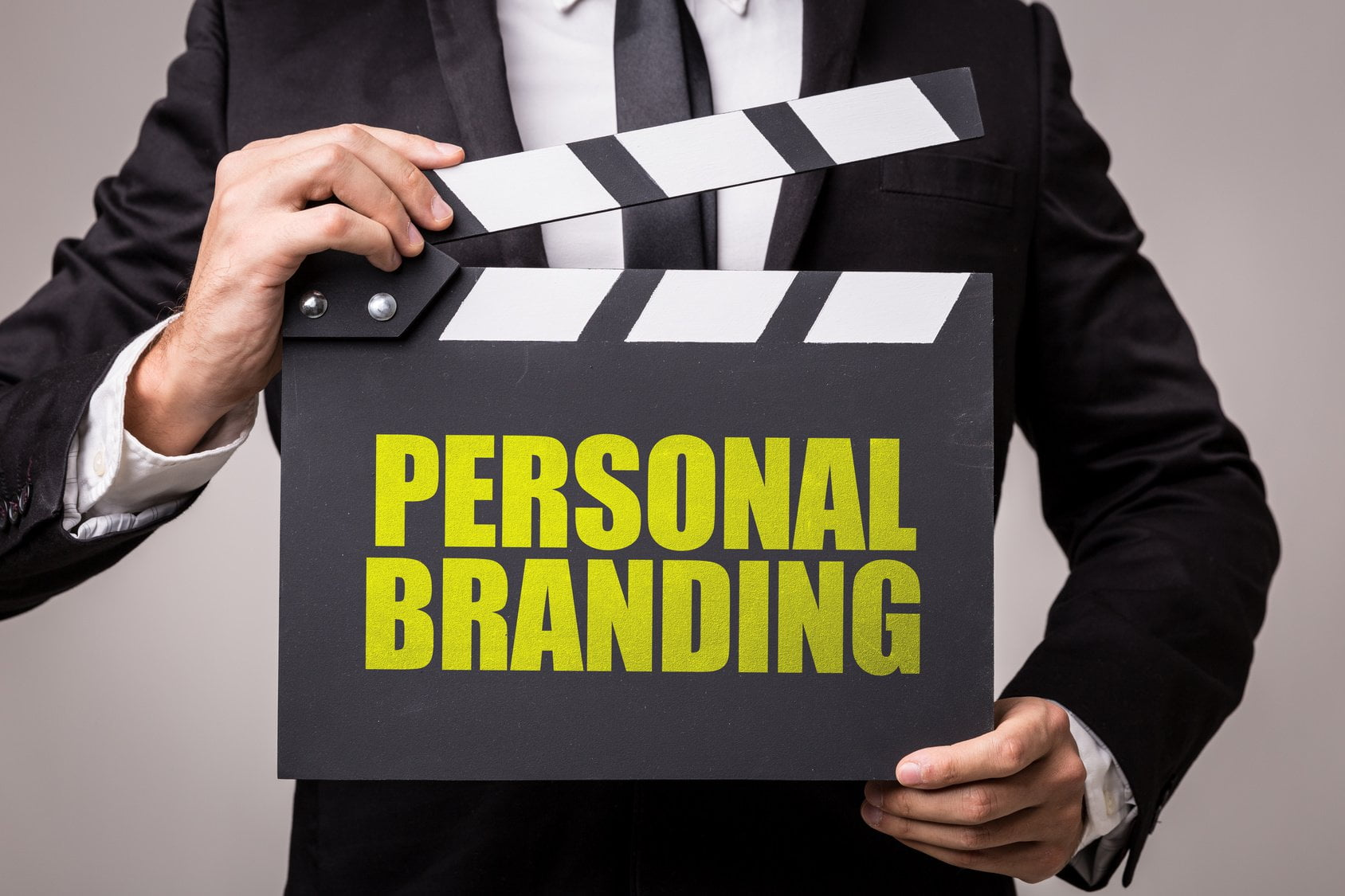 5 Personal Branding Hacks Every Entrepreneur Should Know