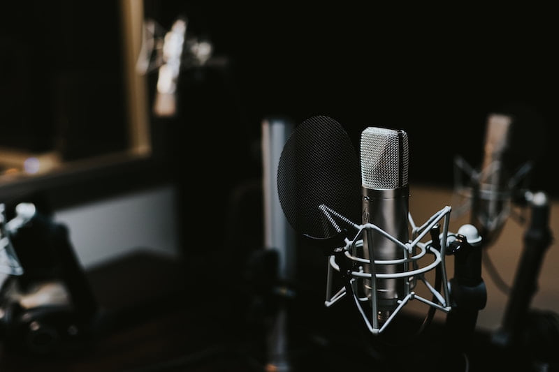 Why You Should Be Podcasting to Grow Your Business