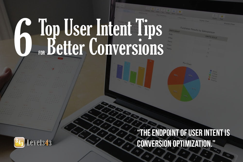 6 Top User Intent Tips To Convert