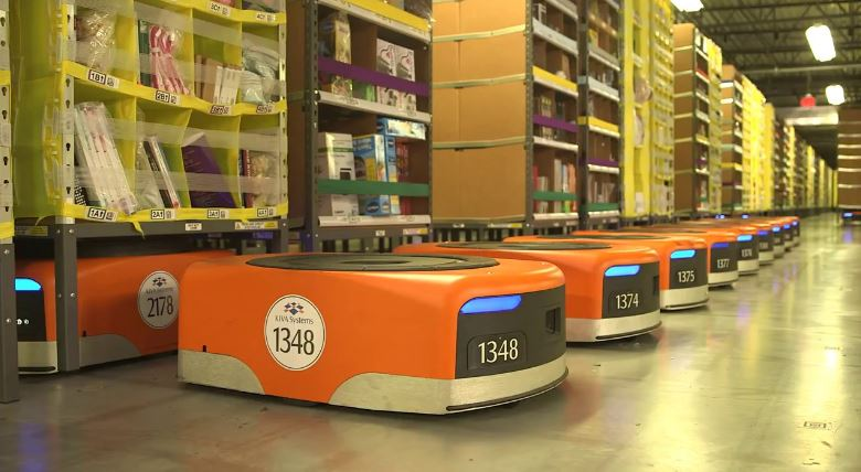 The Future of Warehouse Operations for eCommerce Businesses