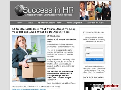 Take Your Hr Career To The Next Level With Your Own Awesome Hr Blog!