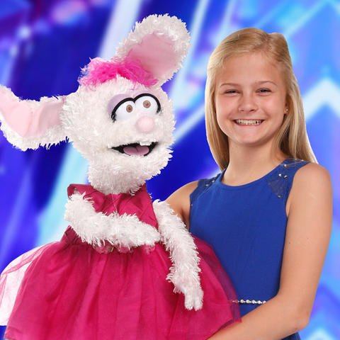Darci Lynne's Ventriloquism Beats Angelica Hale's Singing To Win Season 12 Of America's Got Talent