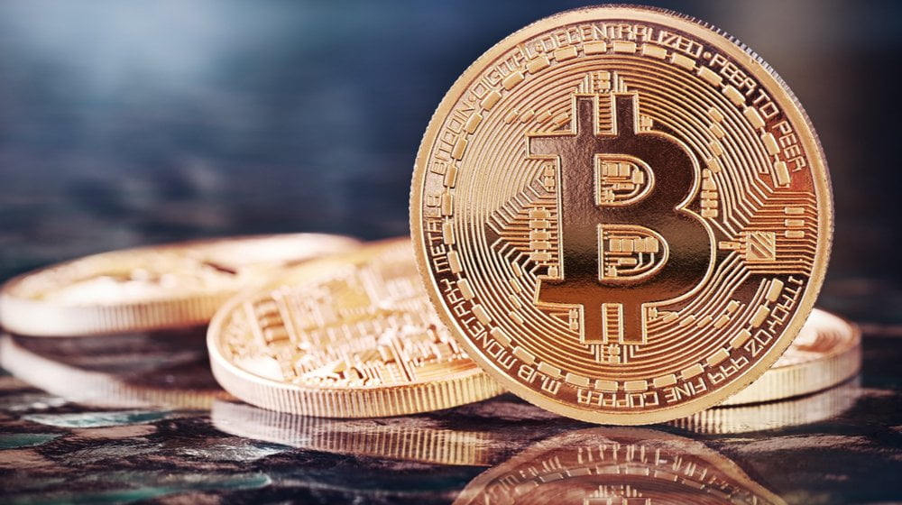 Bitcoin Investment Doesn't Have to Be Complicated? See These 4 Benefits