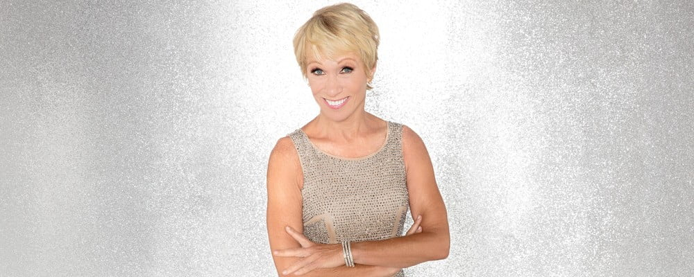 Barbara Corcoran and Keo Motsepe Dance Sassy Salsa to 'Money Maker'
