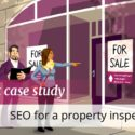 SEO for a property inspector • Yoast