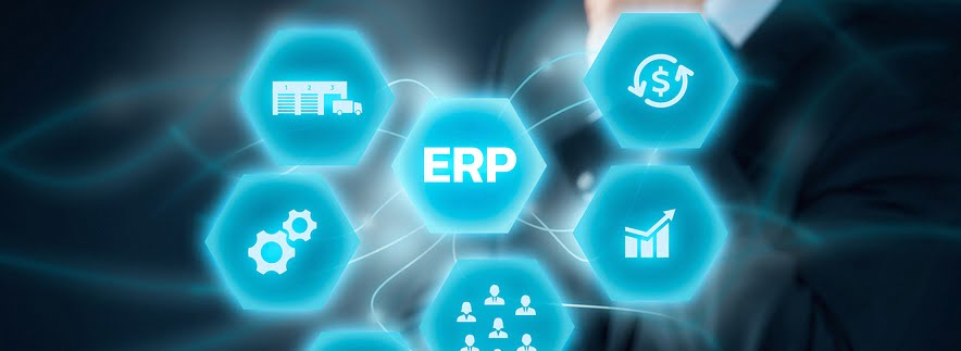 How to Adopt ERP Software and Services into a Blog Business
