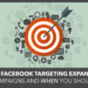 Facebook's Targeting Expansion Box: Should You Check It?