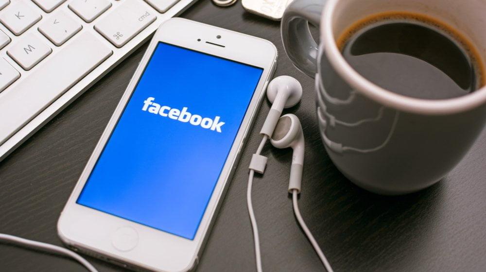 A 10 Step Facebook Marketing Strategy