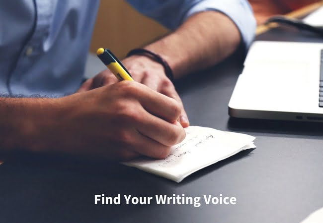 How to Increase Blog Traffic: Find Your Writing Voice