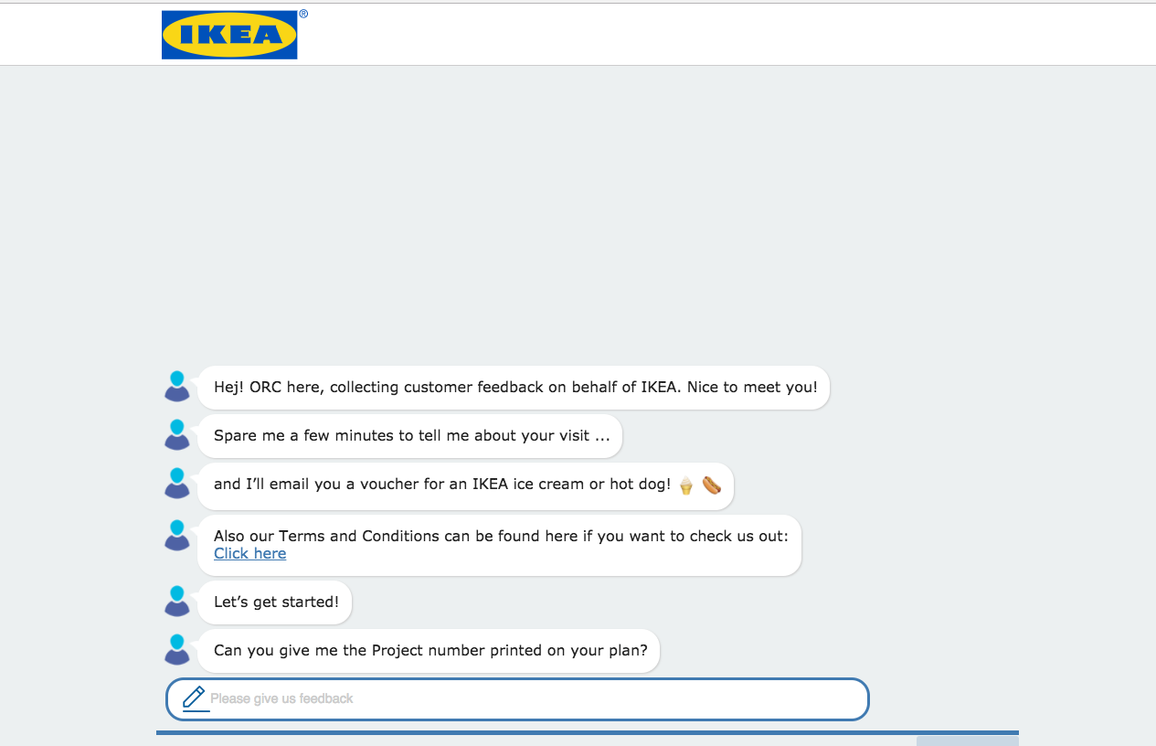How IKEA are innovating in customer research