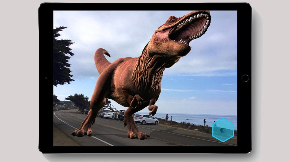 iOS 11 Brings AR to iPhone, Is Your Small Business Ready?
