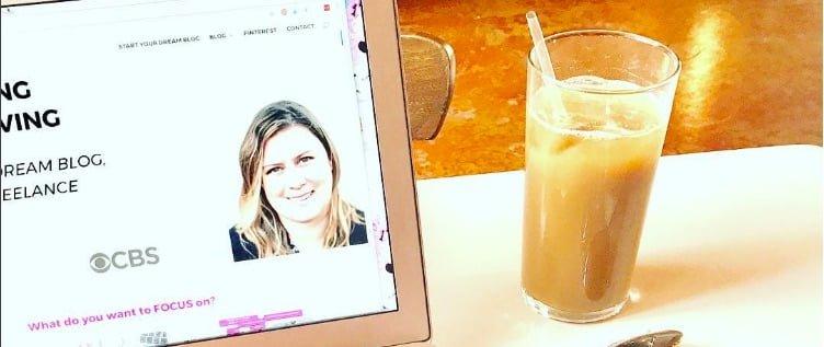 Meet Kristin Larsen of BelieveInABudget.com