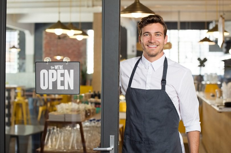 How Restaurants Rank on Page One Without a Website
