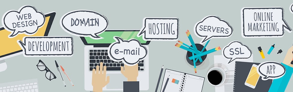 5 Things to Know When Choosing Your Web Hosting Provider
