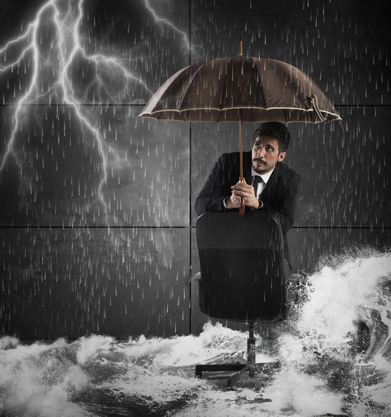 Could Your Business Survive the Next Hurricane Harvey?