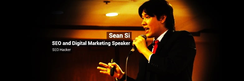 Meet Sean Si of SEO-Hacker.net