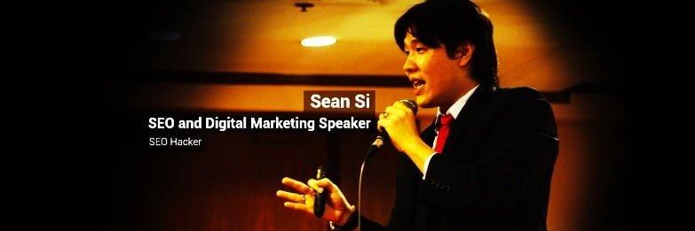 Meet Sean Si of SEO-Hacker.net