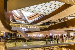 Can Personalization Save Shopping Malls?