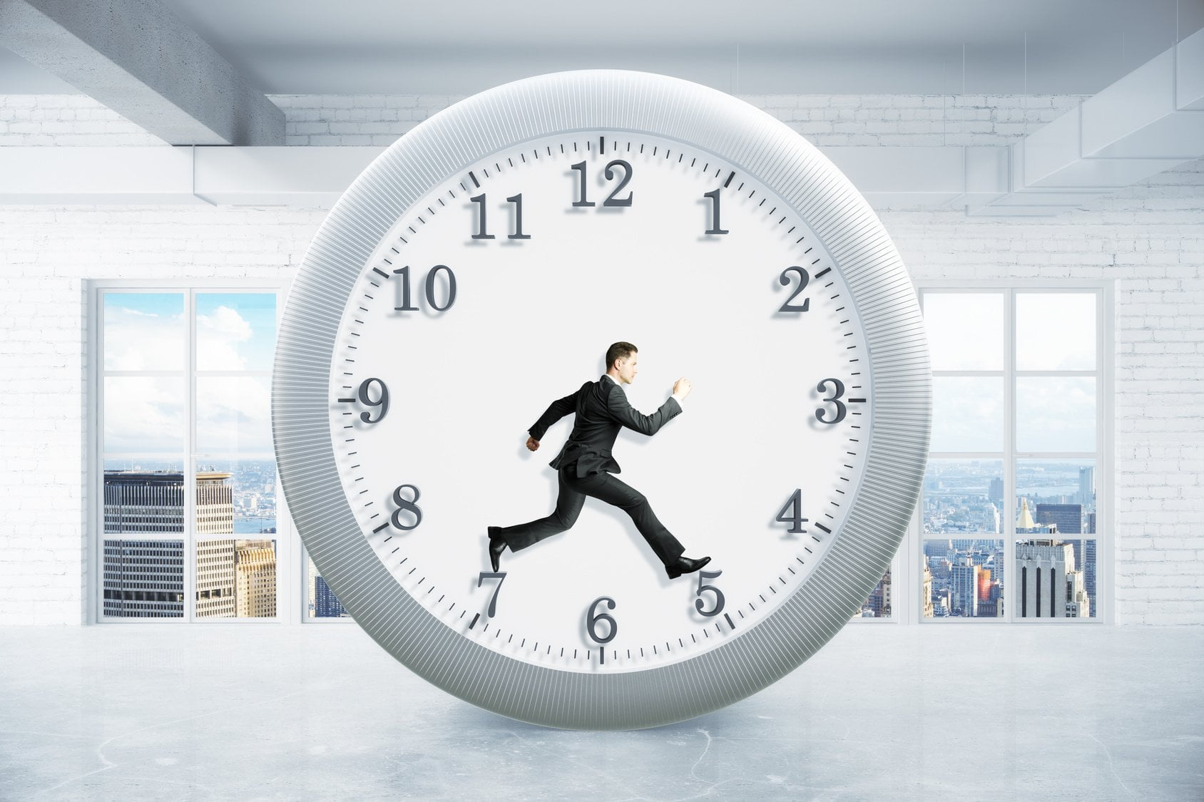 8 Proven Time Management Tips From 12 Top Business Execs