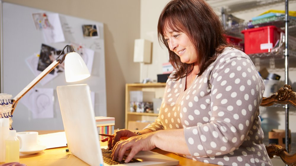 50 Small Business Ideas for the Homebody
