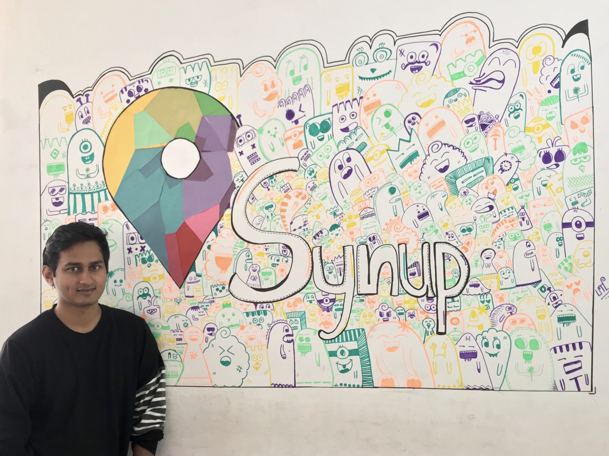 Marketing startup Synup gets $6M Series A to help brands manage their online reputation