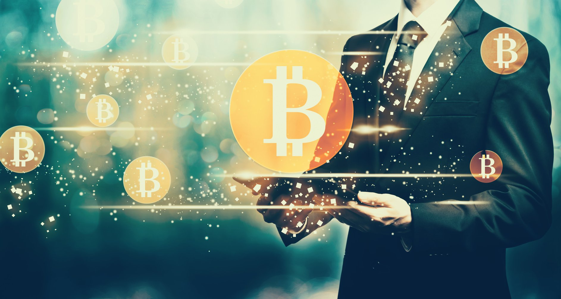 Digital Currencies, Blockchain, and the Future of Business Transactions