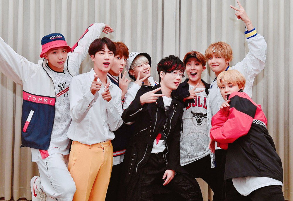 Seo Taiji says it's BTS' era now