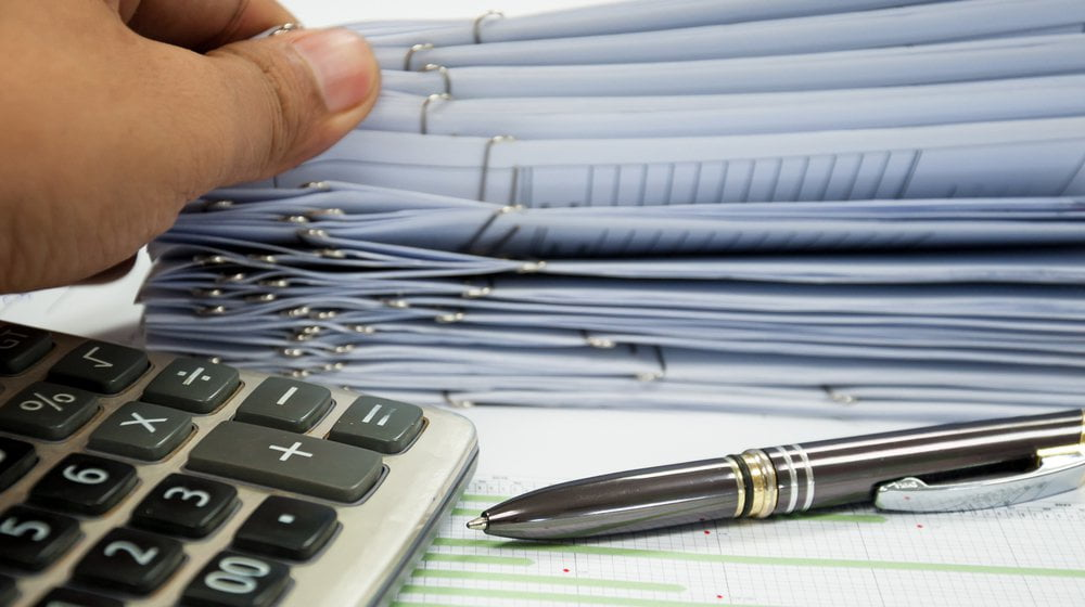Small Businesses Spend Up to 240 Days Per Year Working on Admin Tasks