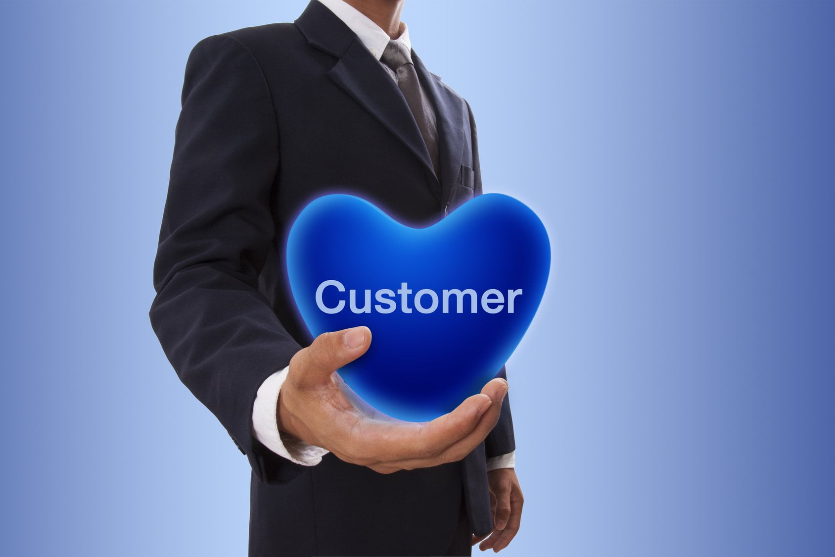 How to Create a Customer-First Company