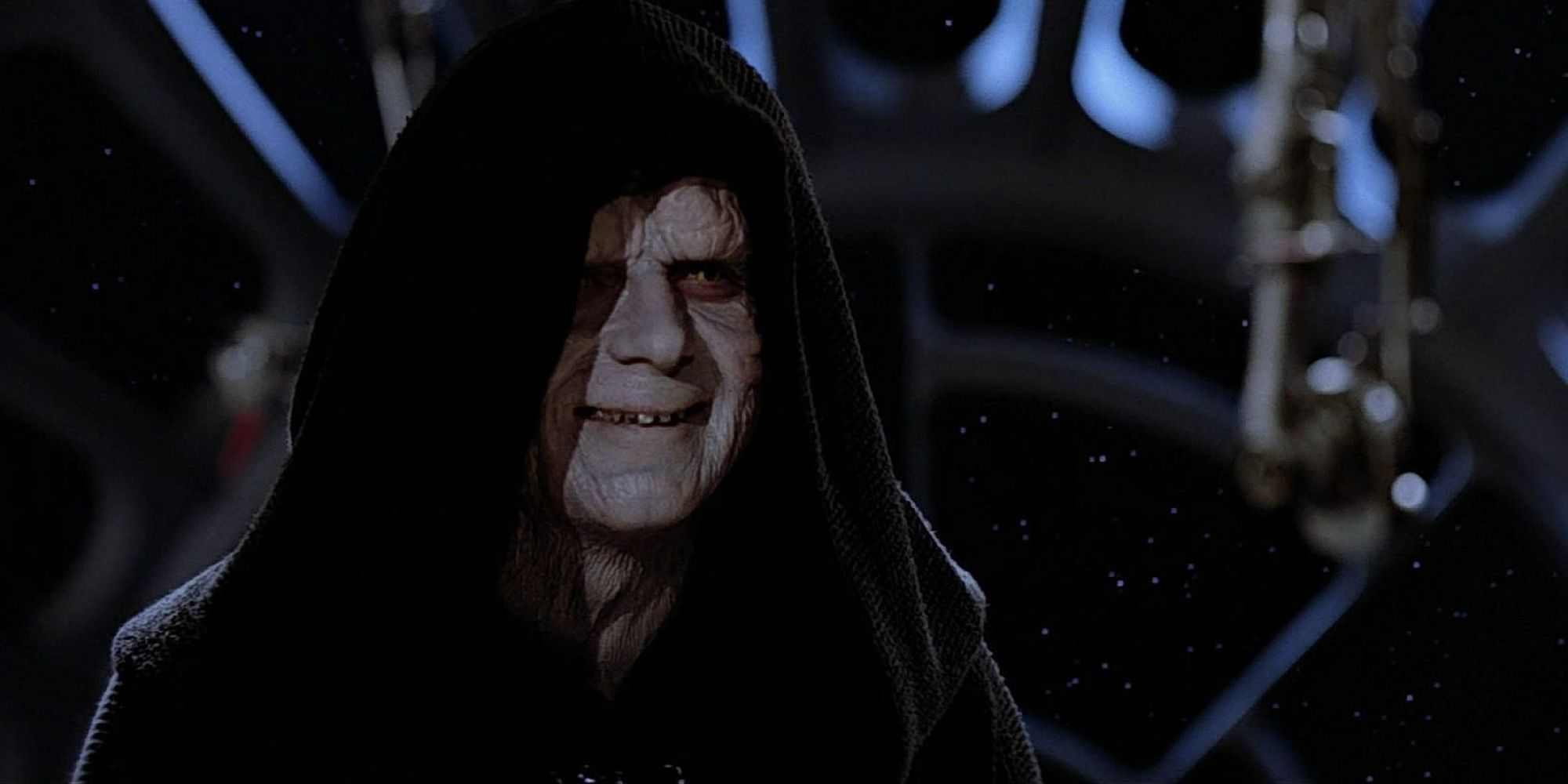 Ian McDiarmid Hopes No Other Actor Is Cast As Emperor Palpatine In Future Films